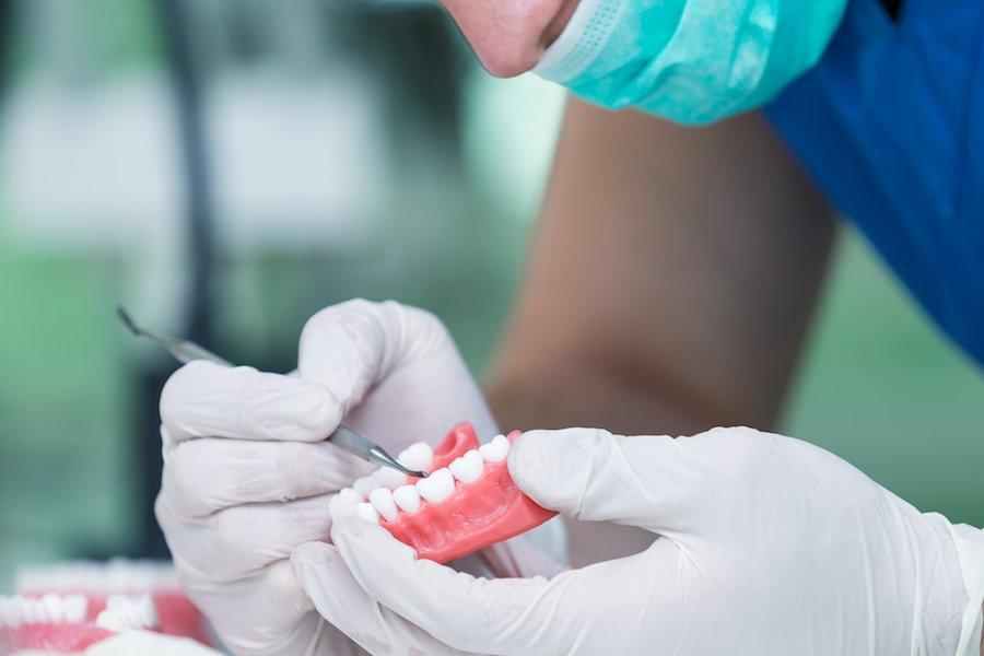 Denturist Strong Denture Clinic Tecumseh leamington